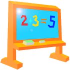 Smart Math Facts icon