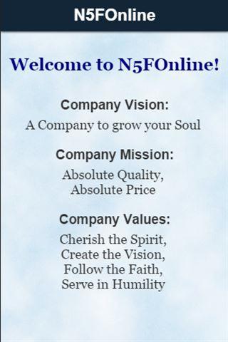 N5FOnline