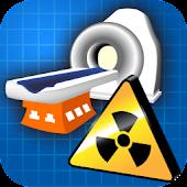 Radiation Calculator