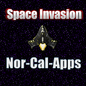 Space Invasion