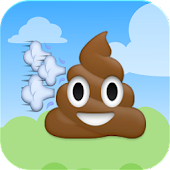 Flying Poo Flap