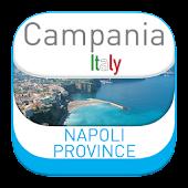 Visit Napoli e provincia