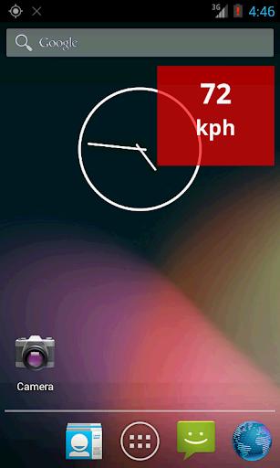 Mini Speed View