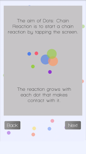 Dots: Chain Reaction - screenshot thumbnail