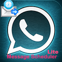 WhatsAuto Messages App icon