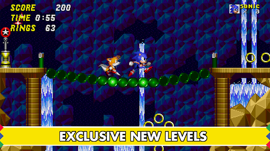 Sonic The Hedgehog 2 Screenshot 11