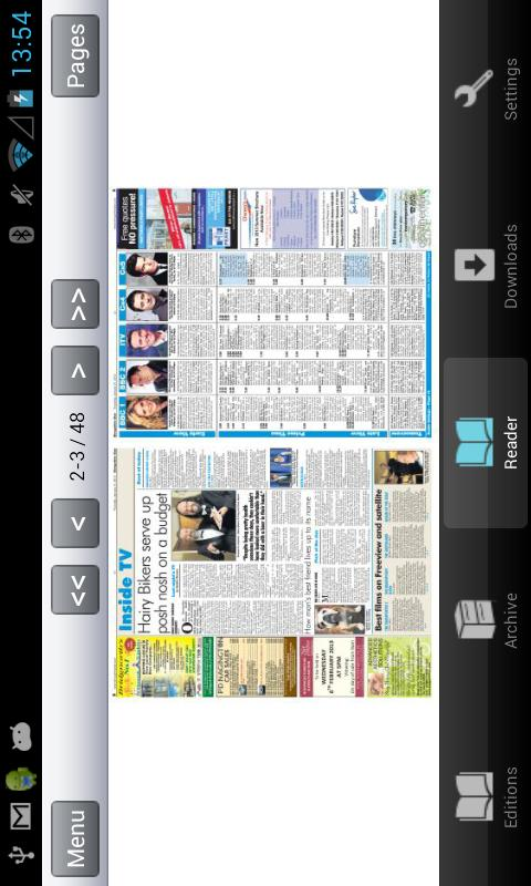 Shropshire Star News App- screenshot