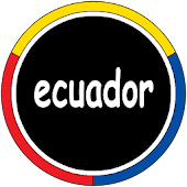 Ecuador Icon Pack