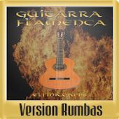 Guitar Flamenco for Rumba