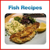 Fish Recipes !