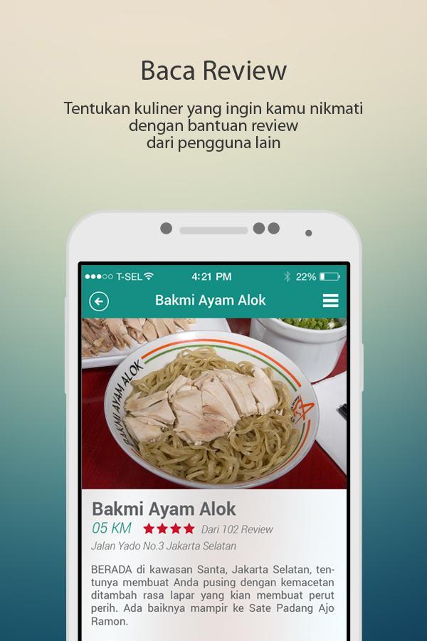 Bango | Warisan Kuliner - screenshot