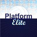 Platform Elite Volleyball icon