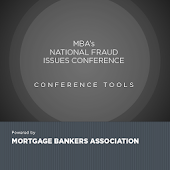 MBA Fraud Issues Conference