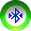 Bluetooth Tethering Toggle icon
