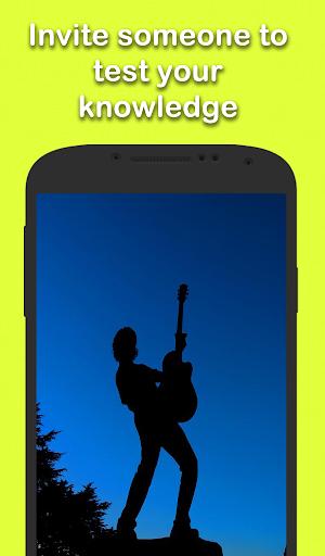 ロック・ミュージック細事|玩益智App免費|玩APPs