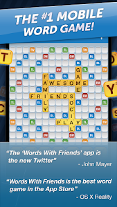 Words With Friends Classic v7.7.2