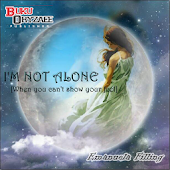 Novel Im Not Alone