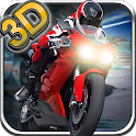 Motorbike Racing 3D Fast Ride icon