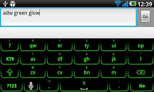 smart keyboard pro apk