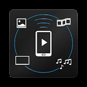 Media Remote for XBMC