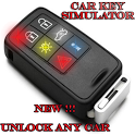 Unlocker Car Key Simulator icon