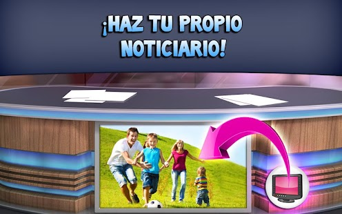 Talking Tom & Ben News gratis - screenshot thumbnail
