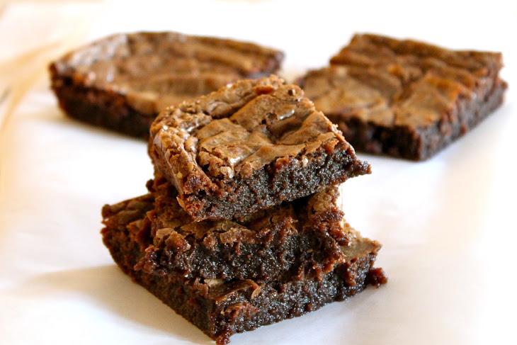 Delicious Nutella Brownies Recipe