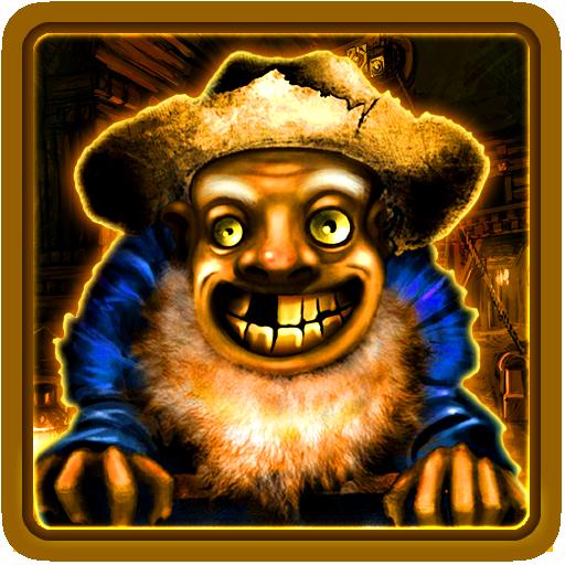Gold Craze slot 博奕 LOGO-玩APPs