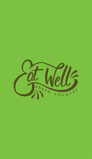 Eat Well Green Country