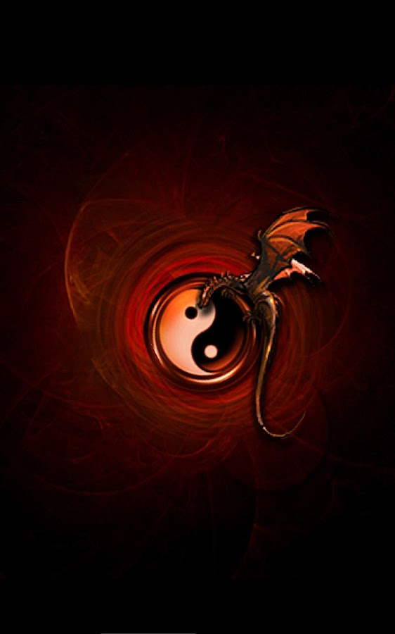 steel dragon wallpaper