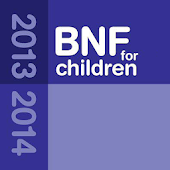 BNF for Children 2013-2014