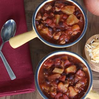 Sausage Pineapple Crock Pot Recipes.
