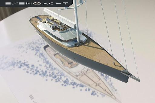 Esen Yacht