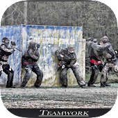 Paintball Gera