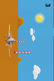 Air Race Lite - screenshot thumbnail