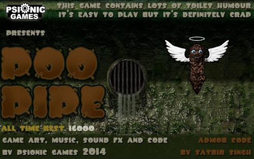Poo Pipe