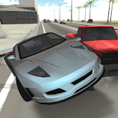City Race Drift Crash Android APK Download Free By Onotion