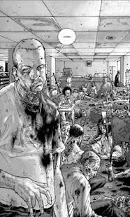 The Walking Dead, Vol. 1 - screenshot thumbnail