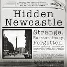 Hidden Newcastle icon