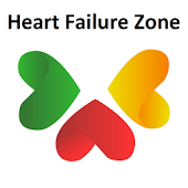 Track Your Heart Failure Zone