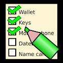 Fast Checklist icon