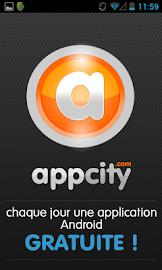 Appcity Screenshot 1