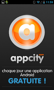 Appcity - screenshot thumbnail
