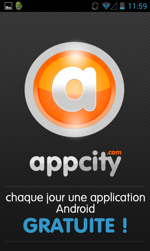 Appcity - screenshot