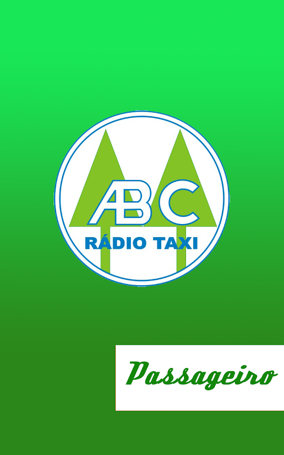 ABC Radio Taxi: captura de tela