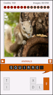 PicPix - Guess the word - screenshot thumbnail