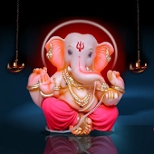 Ganpati Bappa's HD Wallpapers