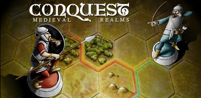 Conquest! Medieval Realms  apk