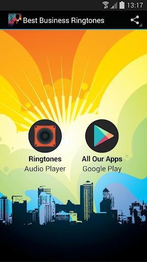 玩免費個人化APP|下載最佳商务铃声 app不用錢|硬是要APP