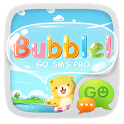 GO SMS Pro Z-Bubble ThemeEX icon